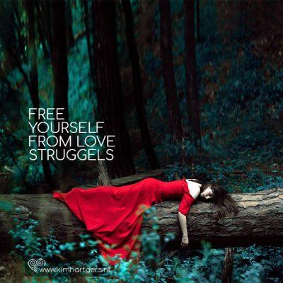 Hoe kun je jezelf bevrijden van de gemengde gevoelens over liefdes-verbindingen? 7 tips