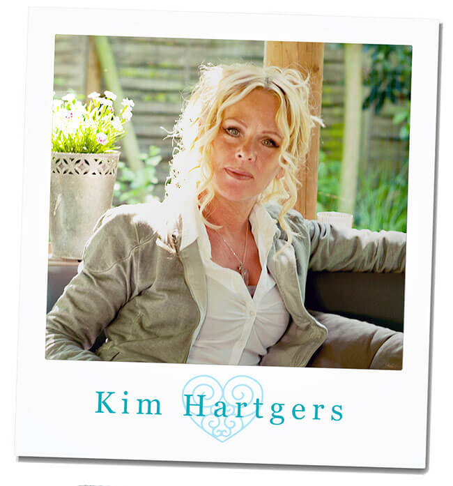 Kim Hartgers liefdes coaching